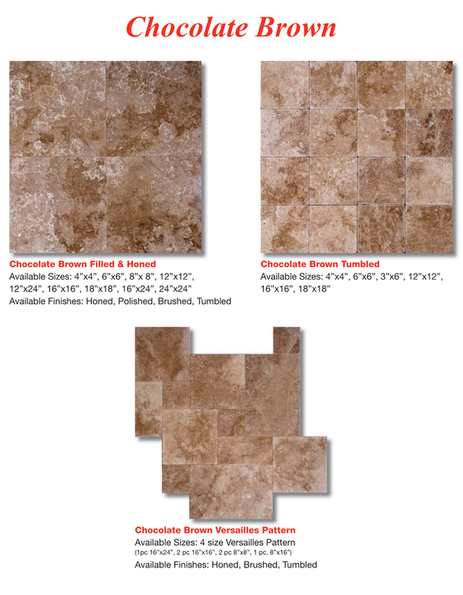 Travertine Contempo Tile Amp Marble Warehouse